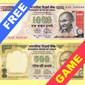 Indian Rupees Puzzle