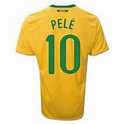Image result for pele jersey