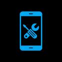Touchscreen Repair icon