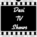 Desi tv show feeds icon