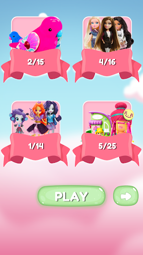 Surprise Eggs: Free Game for Girls 2.5 screenshots 6