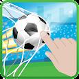 Flick Ball (Soccer Football)