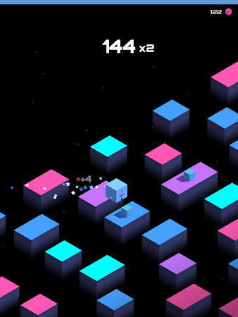 Cube Jump 1.0 screenshot 48981
