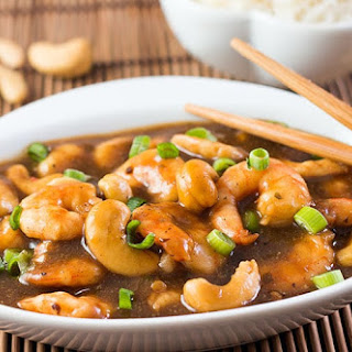 Chinese Shrimp Sauce Recipes.