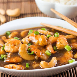 Garlic Shrimp With Oyster Sauce Recipes.
