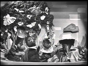 The Ernie Kovacs Show-February 20, 1956