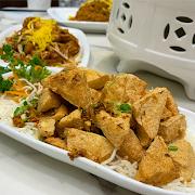 63. Deep Fried Tofu with Spicy Salt 椒鹽豆腐角