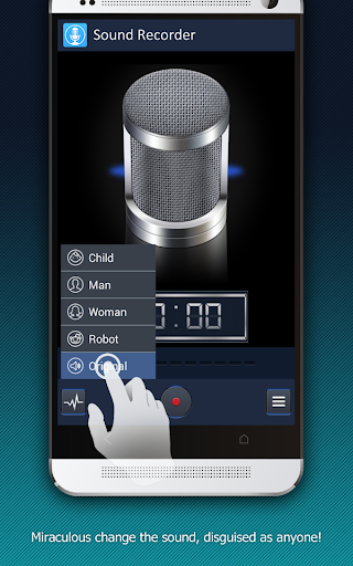 錄音機 - 音頻記錄 工具 App-癮科技App