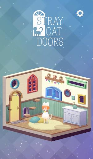 Stray Cat Doors 1.3.1 screenshots 1