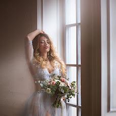 Wedding photographer Elena Glazunova (elenaglazunova). Photo of 13.04.2016