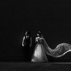 婚礼摄影师Tony Lau(TonyLau)。19.02.2017的照片