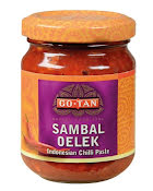 Go-Tan Sambal Oelek chili paste 100 g