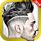Latest Hairstyles Boys Men Haircuts 2018