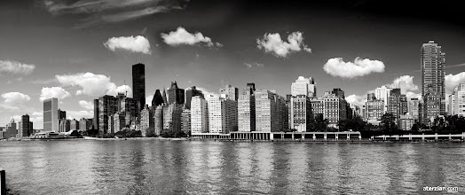 Photo: Manhattan - NY