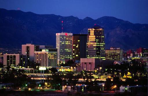 Tucson Live Wallpaper