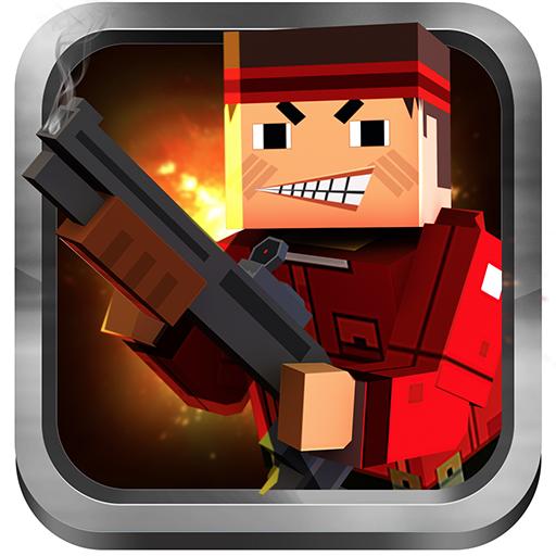 Post pixel apocalypse attack (game)
