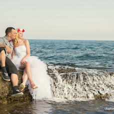 Wedding photographer Yuliya Golubeva (koshky1). Photo of 25.12.2015