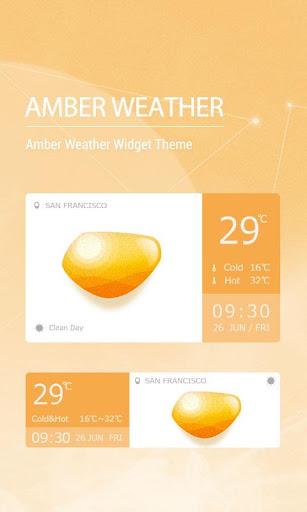 Weather Forecast Widget Free
