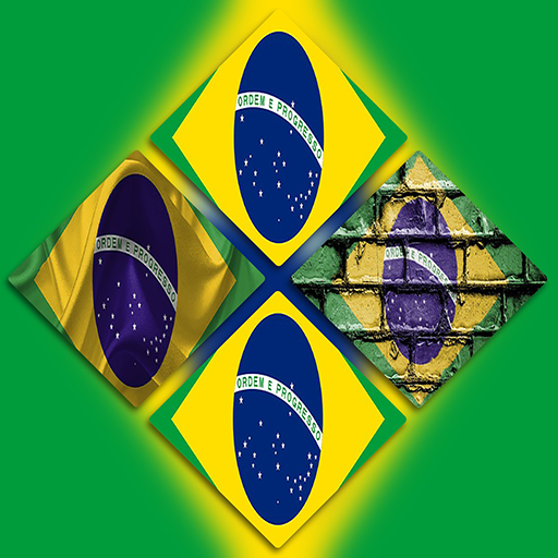 Brazil Flag Wallpapers
