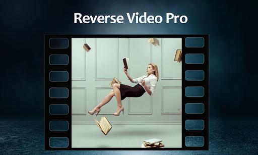 Rewind App:Backwards App, Backwards Video Recorder screenshots 1