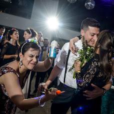 Wedding photographer José Alvarez (JoseManuelAlva). Photo of 01.08.2018