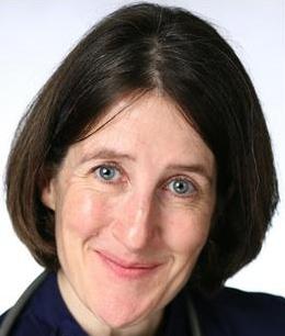 Caroline Hewson Webinar Speaker