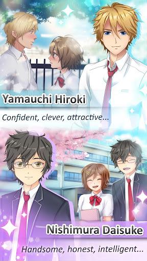 Anime Love Story Games: u2728Shadowtimeu2728 20.0 screenshots 4