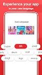 screenshot of Gaana Music Hindi Tamil Telugu Songs Free MP3 App