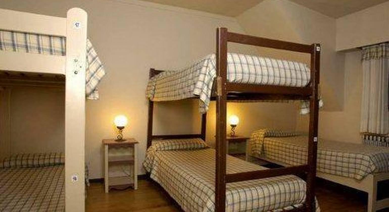 Las Moiras Hostel
