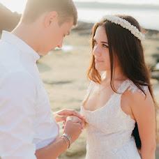 Wedding photographer Olga Safonova (olgasafonova). Photo of 04.01.2016