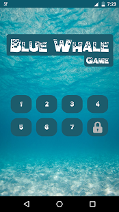 Antistress - Blue Whale Game! - náhled
