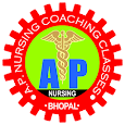 A. P. Nursing Classes Bhopal icon