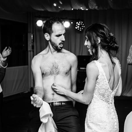 Свадебный фотограф Laura Arroyo (lauraarroyo). Фотография от 23.12.2017