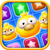 Bird Mania Saga