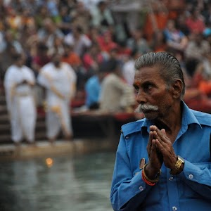 2017 Apr. Haridwar(1)