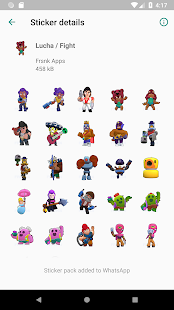 Bs Stickers For Wastickerapps Apps On Google Play