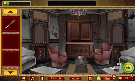 501 Free New Room Escape Game 2 - unlock door 20.5 24