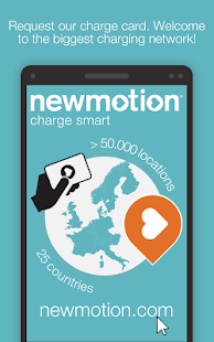 NewMotion- screenshot thumbnail