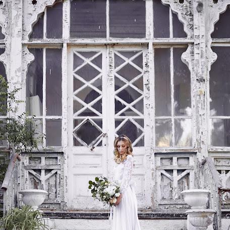 Wedding photographer Mariya Kuzovova (fshoot). Photo of 06.06.2017