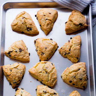 How To Make The Best Buttery Scones.
