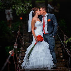 Wedding photographer Dmitriy Krechetov (Vempire). Photo of 06.07.2015