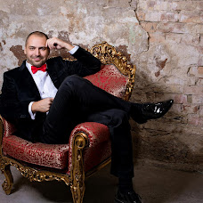 Wedding photographer Anton Chernov (phara). Photo of 16.10.2014