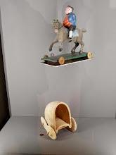 Photo: Au musée du Jouet de Moirans