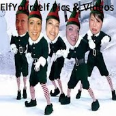 ElfYourself Pics & Videos