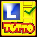 Auto Škola - Testovi - Vozački icon