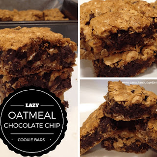 Old Fashioned Raisin Bars Recipes