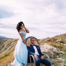 Wedding photographer Anna Sergeenko (anhenfeo). Photo of 22.10.2017