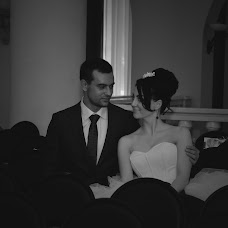 Wedding photographer Tanya Vereschagina (Vereshchagina). Photo of 29.05.2014
