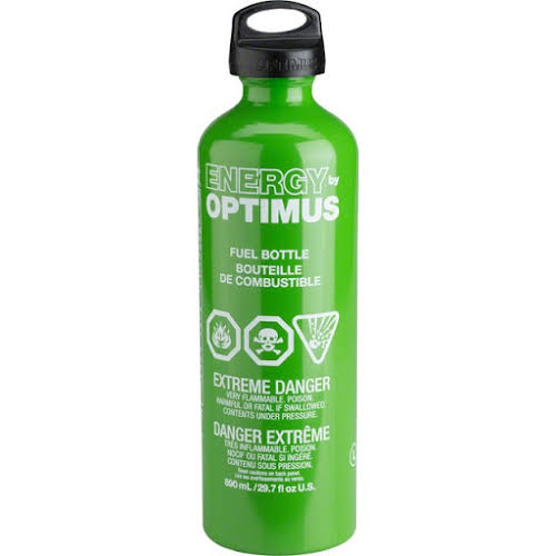 Optimus Fuel Bottle 1.0L