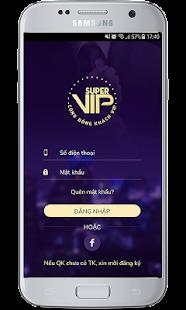 SuperVIP Cộng Đồng Khách VIP - náhled